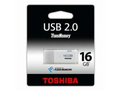 Toshiba 16 GB HAYABUSA