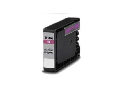 1500 xl pgi 1500xl 9194b004 kompatibilni inkoustova kazeta i160081