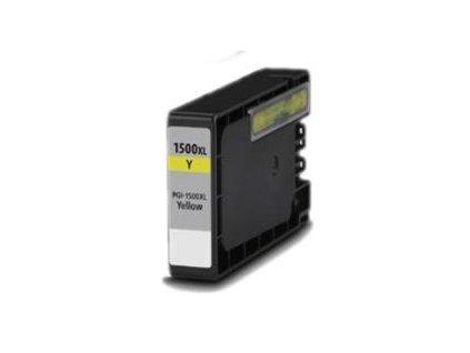 1500 xl pgi 1500xl 9195b001 kompatibilni inkoustova kazeta i185457