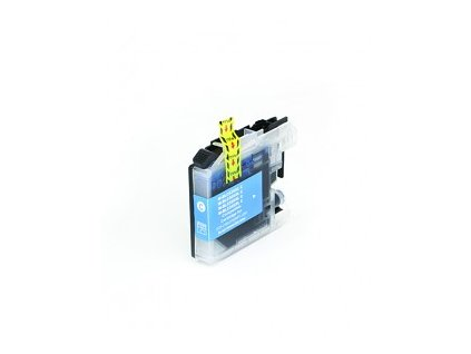 kompatibilni inkoustova cartridge brother lc 525 xl cyan 16ml