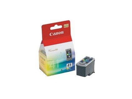 originální canon cl 41 cartridge barevna