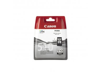 canon pg 510 black ink