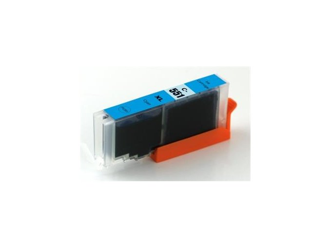 cli 551c xl kompatibilni inkoustova kazeta i106006