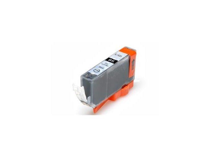 cli 521bk chip kompatibilni inkoustova kazeta i79118