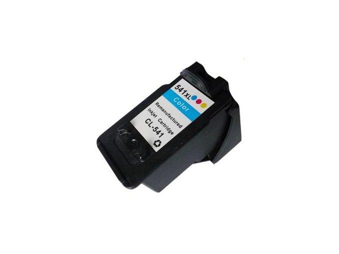 cl 541xl no 541xl kompatibilni inkoustova kazeta barva naplne azurova purpurova zluta 400 stran i111440