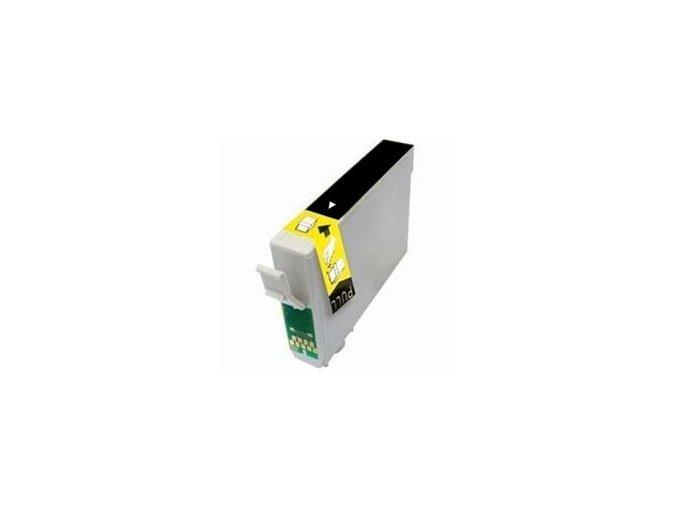 T0711BK Kompatibilní inkoustová kazeta