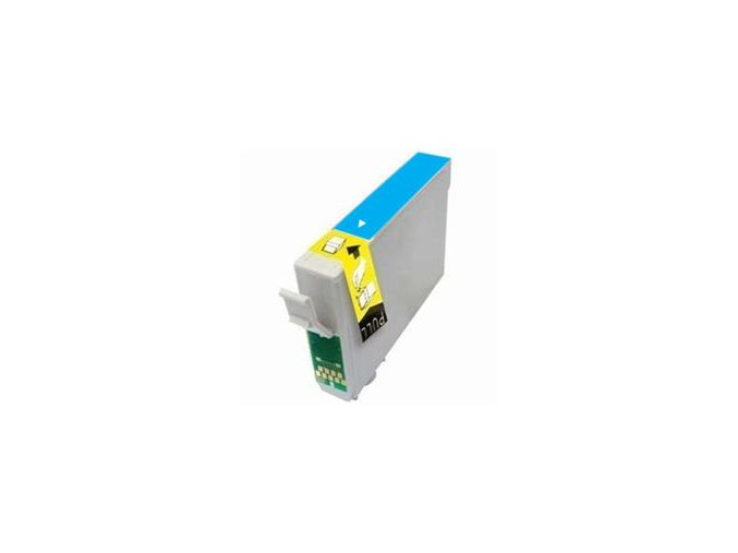 T0712C Kompatibilní inkoustová kazeta