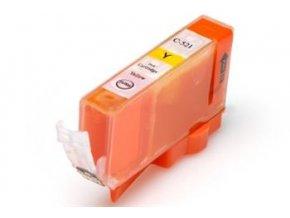 cli 521y chip kompatibilni inkoustova kazeta i79114