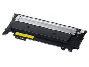 clt y404s y404 kompatibilni tonerova kazeta barva naplne zluta 1000 stran i139431