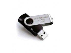 GoodDrive 8GB USB 2.0 Twister Retail