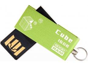 GoodDrive 16GB USB 2.0 CUBE Spring BOX