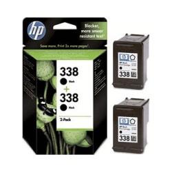 Originální HP CB331EE - 2-Pack HP 338 černá 2x480 stran