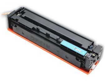 HP CE411A - Kompatibilní kazeta č. 305A Cyan 2.600 stran 100% Nová