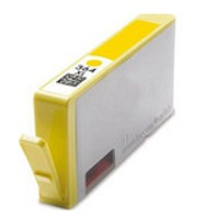 Kompatibilní inkoustová kazeta 364 XL Yellow, 750 stran