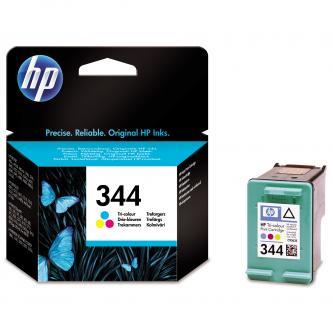 Originální inkoustová kazeta HP C9363EE (344), barevný, 14 ml, 560 stran