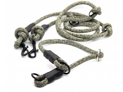 Set z horolezeckého lana