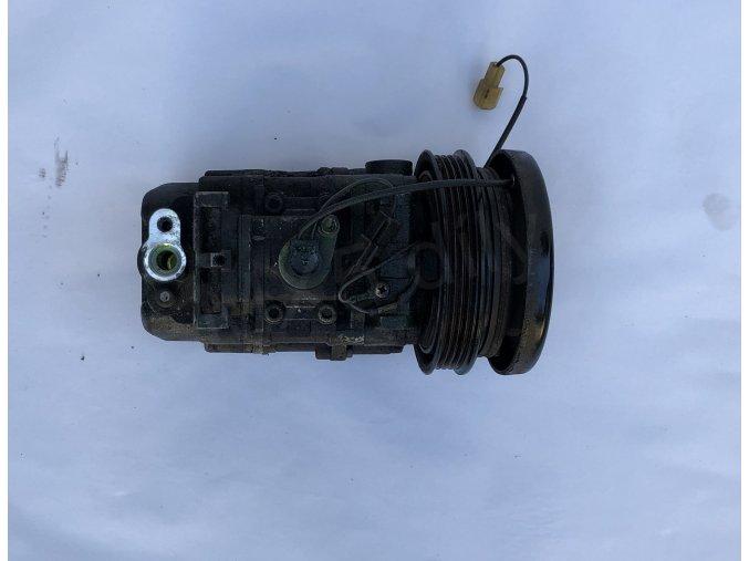 Kompresor klimatizace HFC134a