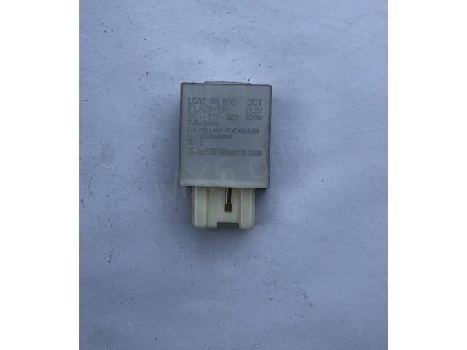 Přerušovač blinkrů LC62