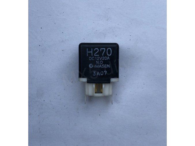 Relé H270