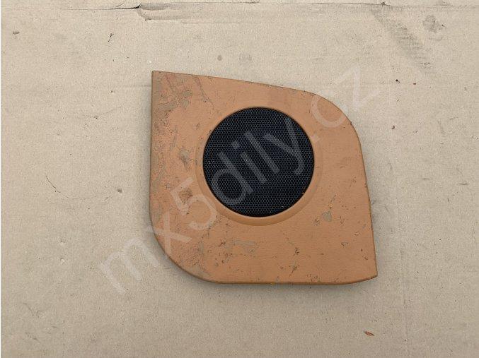 Kryt reproduktoru dveří NA - béžový