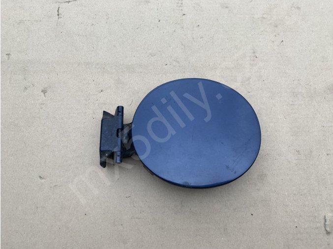 Kryt nádrže NB - modrý