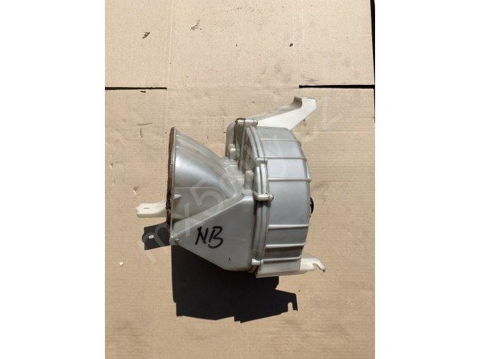 Ventilátor topení NB