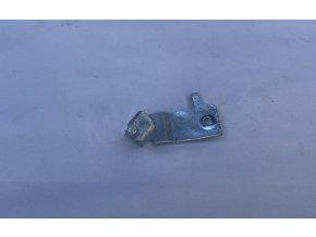 Držák kabelu - zadní nápravnice