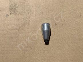 Hlavice řadicí páky 6q - hliník