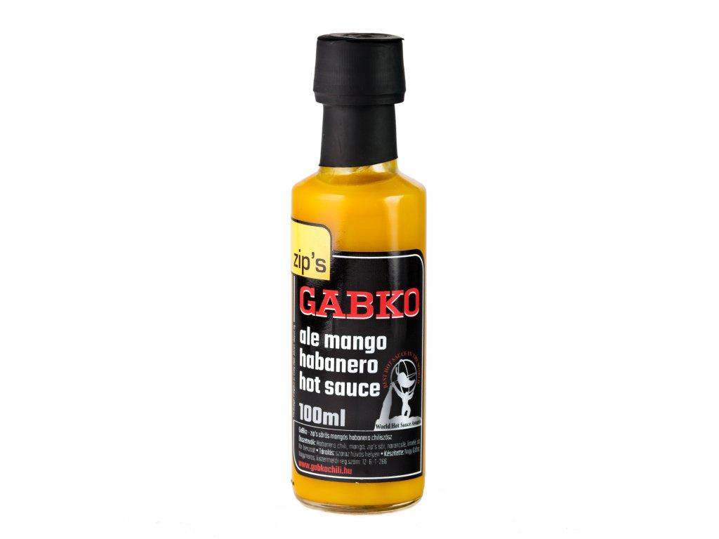 gabko mango ale