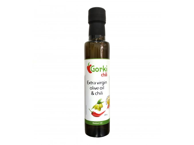 Oil gorki chili ENG