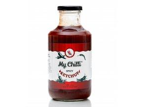ketchup big