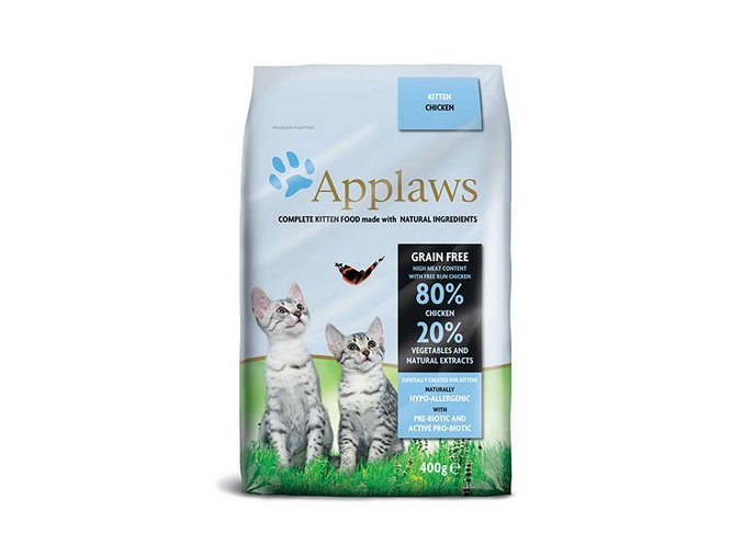 applaws kitten chicken pro kotata