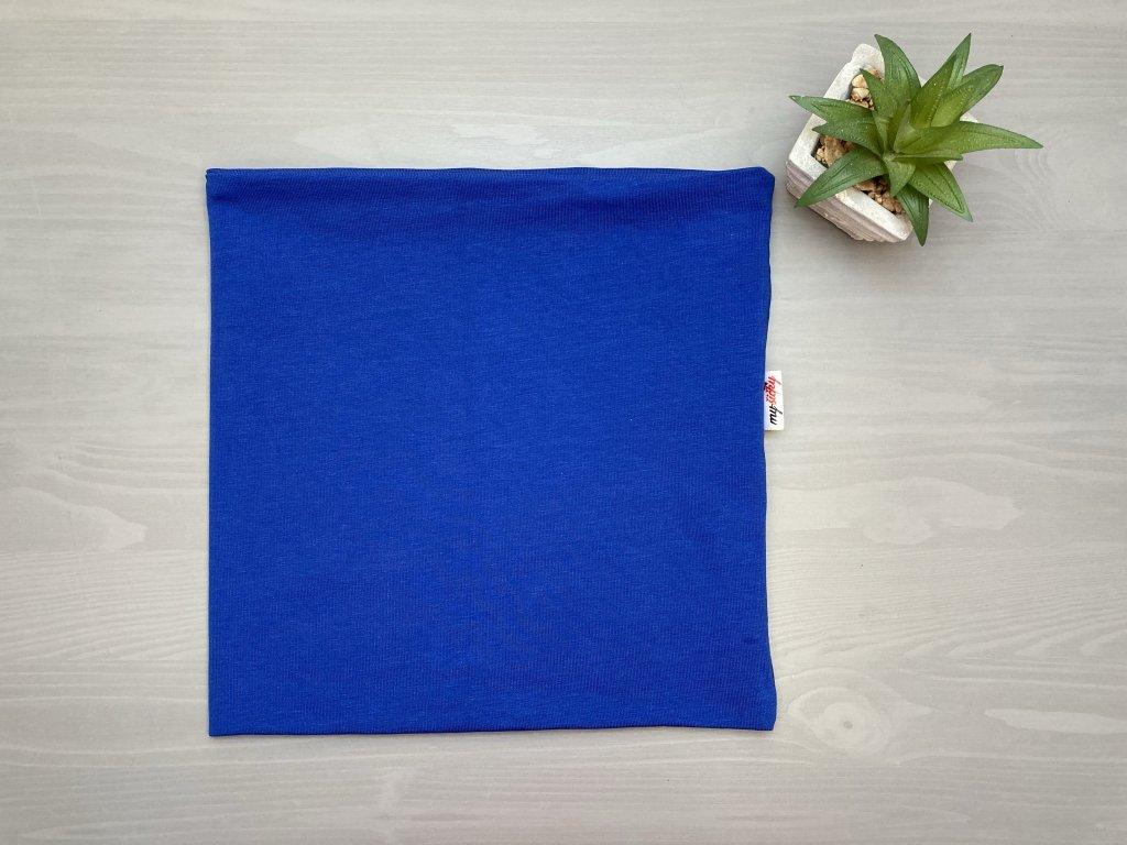 Nákrčník BLUE
