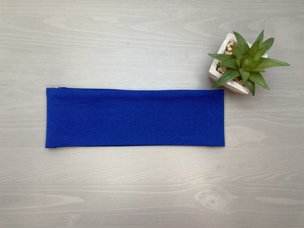 Čelenka uni BLUE