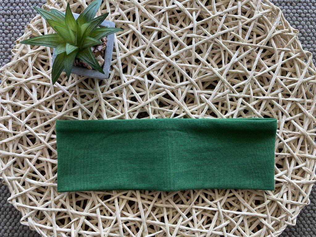 Čelenka Green
