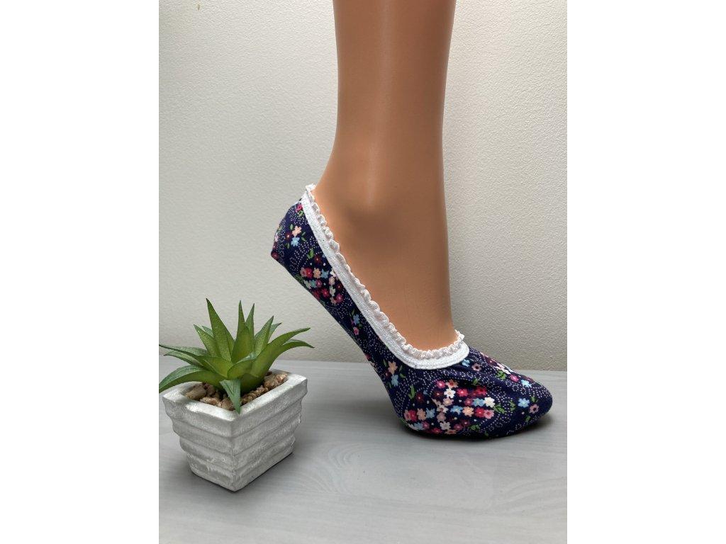 Nízké ponožky
