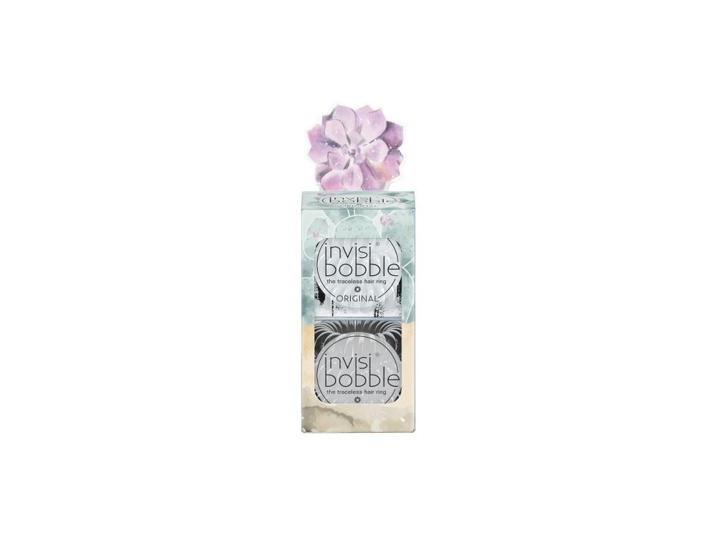 invisibobble® ORIGINAL Desert Bloom Stuck On You