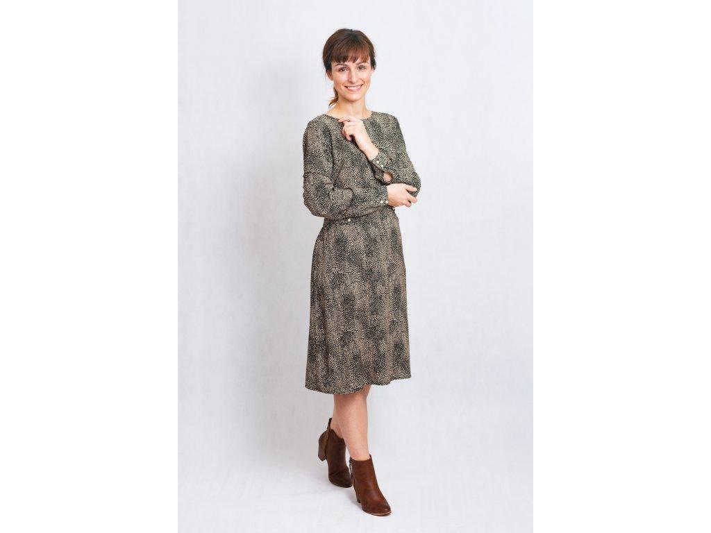 Šaty Frgacampa dress Fransa