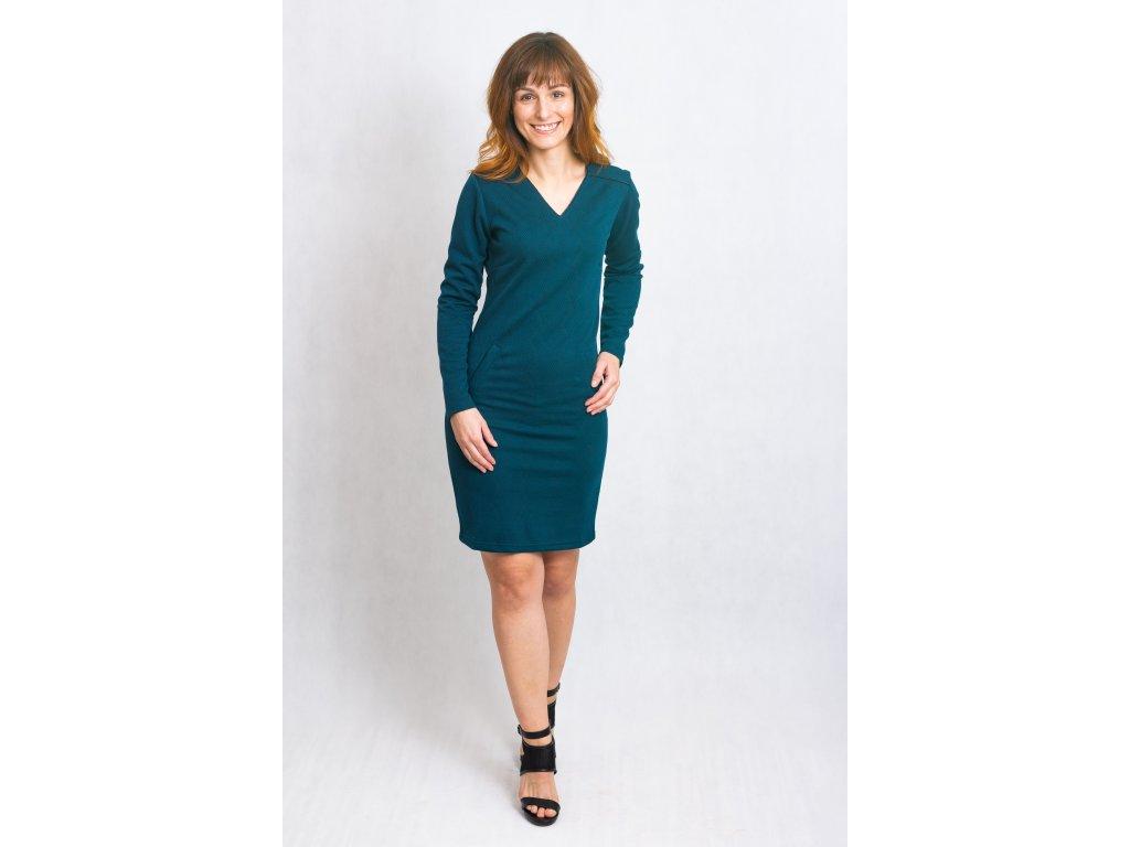 Šaty Frgisun dress Fransa