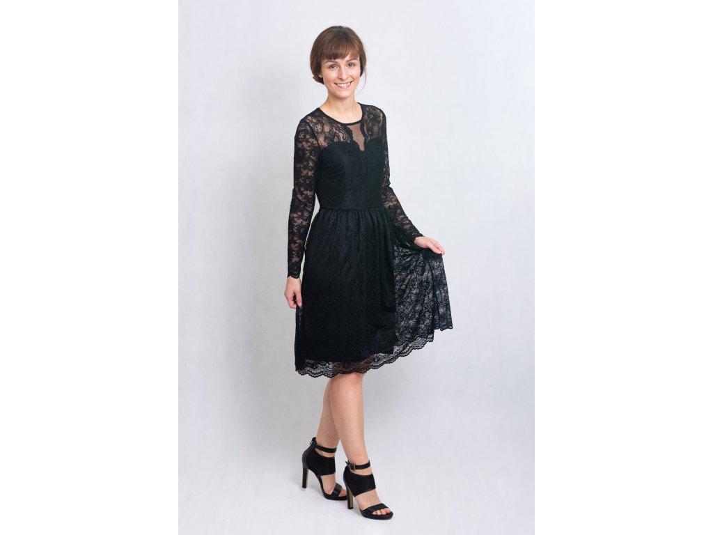 Šaty Bycalma dress b.young