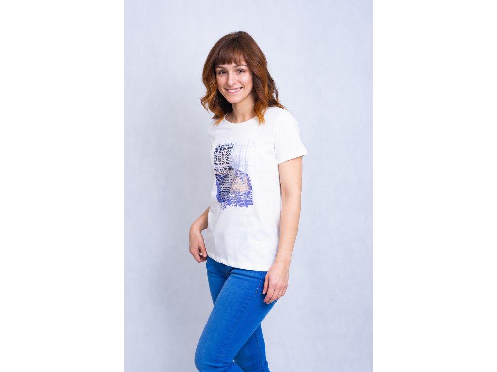 Tričko Frhigraf t-shirt Fransa