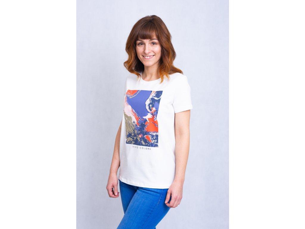Tričko Frhihenri t-shirt Fransa