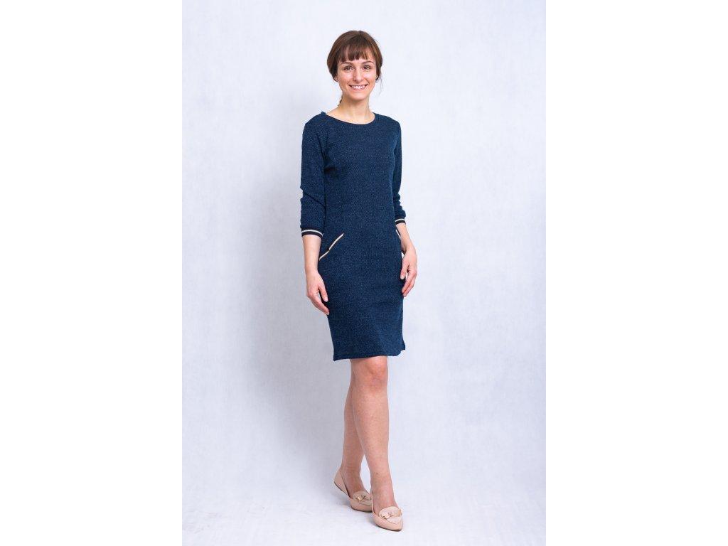 Šaty Frhinew dress Fransa