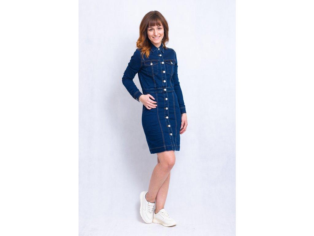 Šaty Bylika dress b.young