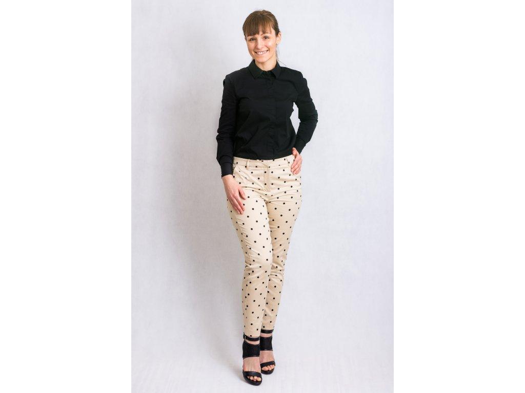Kalhoty Bydays dot panths b.young
