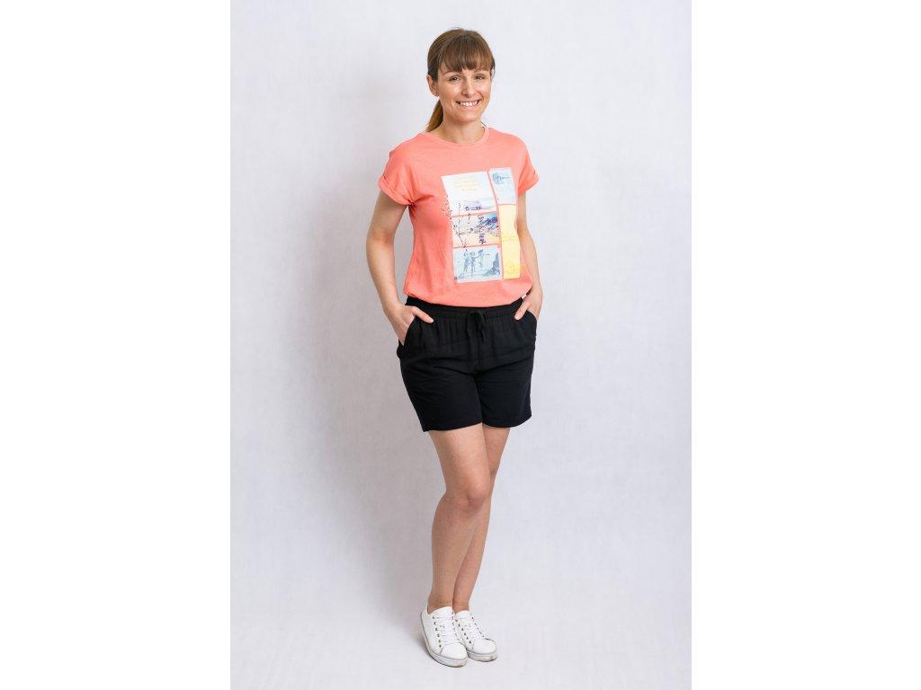 Kraťase Byisole shorts B.young