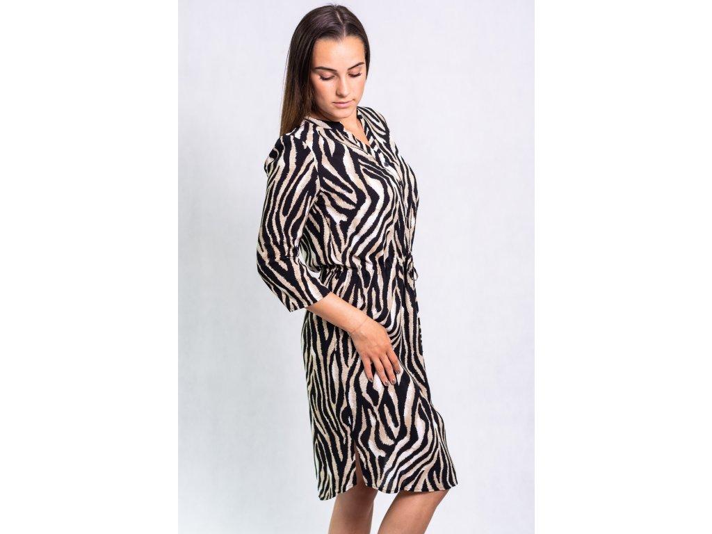 Šaty Byisole Shirt Dress B.young