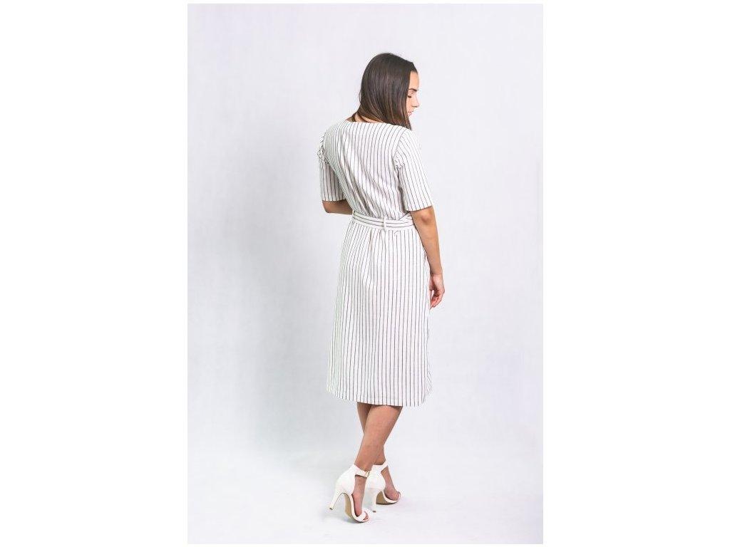 Šaty Frjalinen dress Fransa