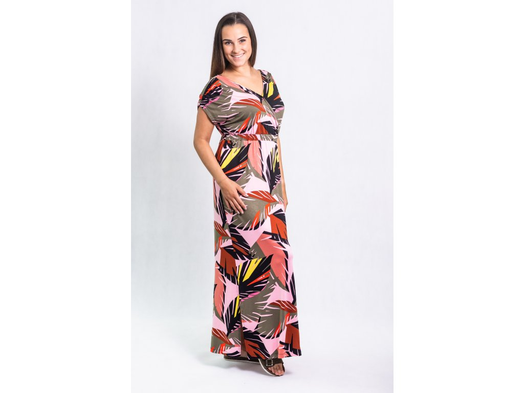 Šaty Frjeafrica dress Fransa