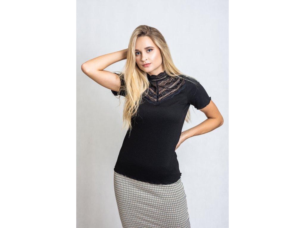 Top Bytoella lace tshirt b.young